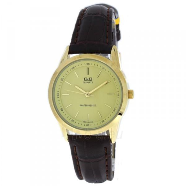 Moteriškas laikrodis Q&Q Q887J100Y Paveikslėlis 1 iš 1 30069506126