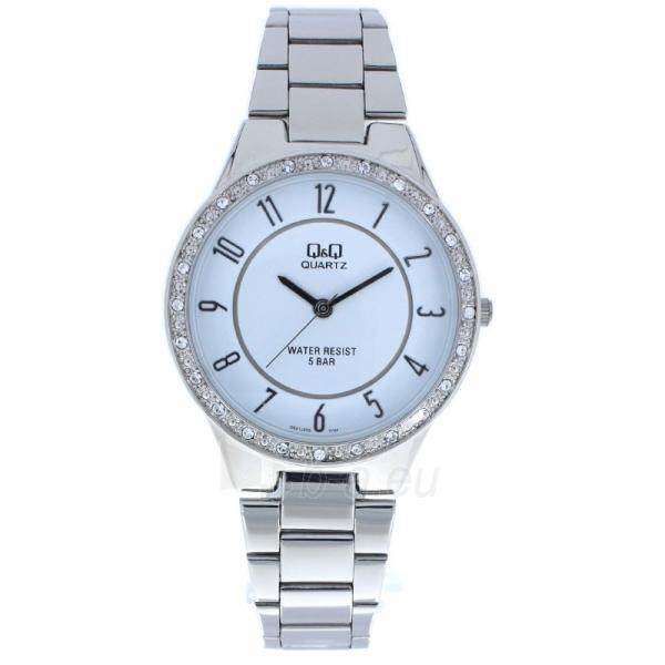 Moteriškas laikrodis Q&Q Q921J205Y Paveikslėlis 1 iš 2 310820008533