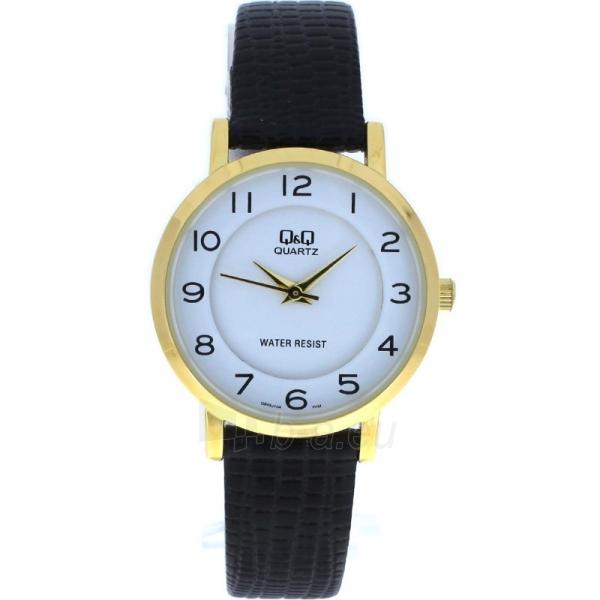 Moteriškas laikrodis Q&Q Q945J104Y Paveikslėlis 1 iš 2 310820008535