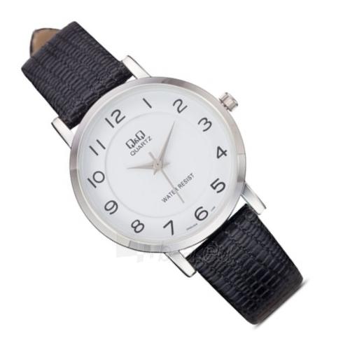 Moteriškas laikrodis Q&Q Q945J304Y Paveikslėlis 5 iš 8 310820105582