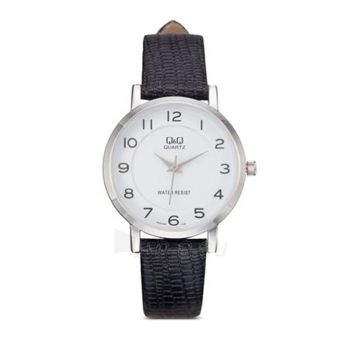 Moteriškas laikrodis Q&Q Q945J304Y Paveikslėlis 1 iš 8 310820105582