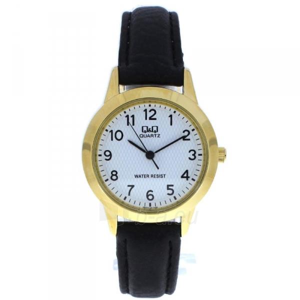 Moteriškas laikrodis Q&Q Q947J104Y Paveikslėlis 1 iš 2 310820008536