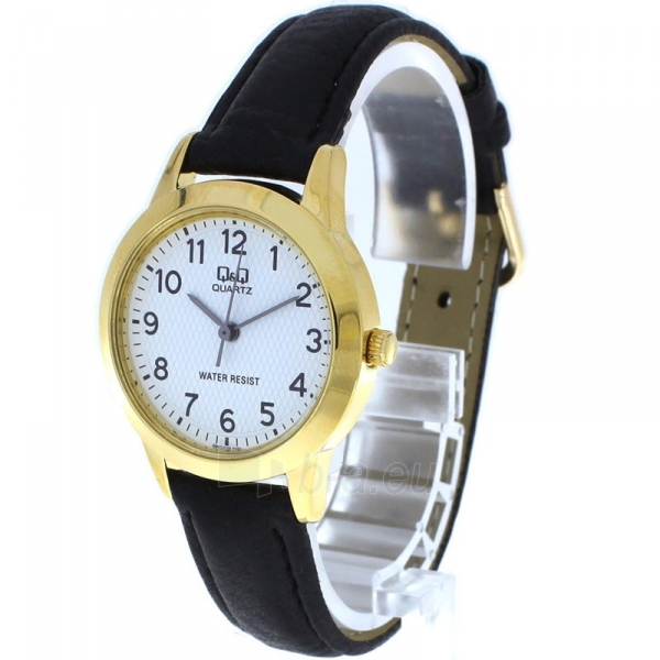 Moteriškas laikrodis Q&Q Q947J104Y Paveikslėlis 2 iš 2 310820008536