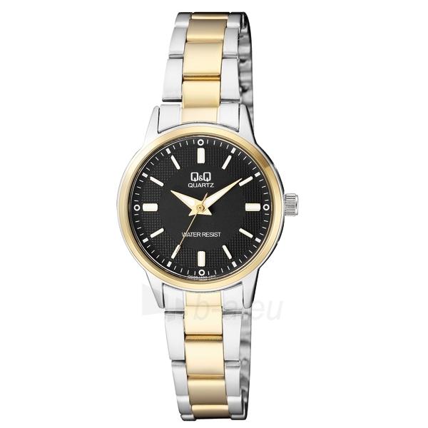 Moteriškas laikrodis Q&Q Q969J402Y Paveikslėlis 2 iš 6 310820069064