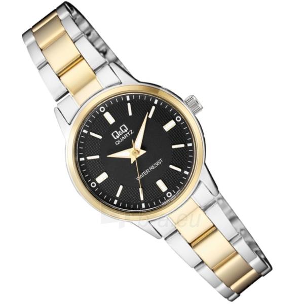 Moteriškas laikrodis Q&Q Q969J402Y Paveikslėlis 5 iš 6 310820069064