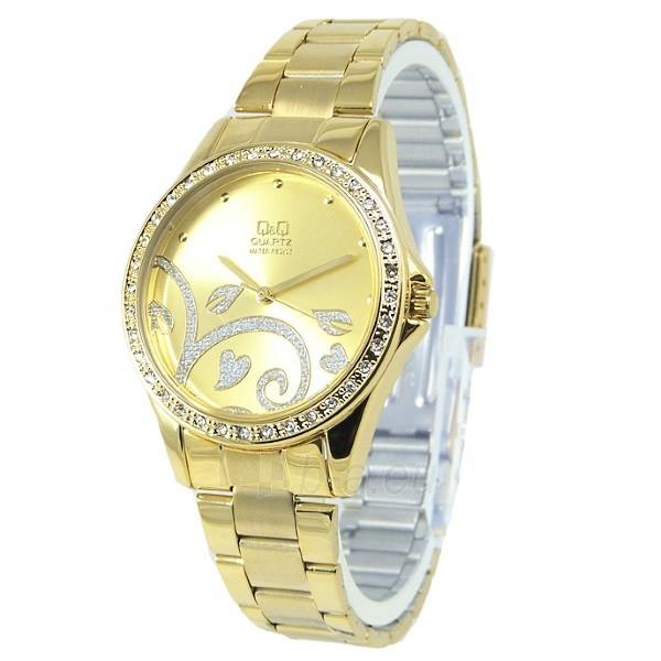 Moteriškas laikrodis Q&Q Q985J802Y Paveikslėlis 3 iš 4 310820086371