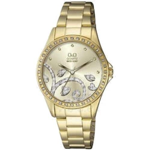 Moteriškas laikrodis Q&Q Q985J802Y Paveikslėlis 1 iš 4 310820086371