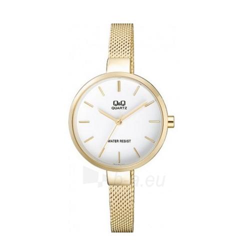 Moteriškas laikrodis Q&Q QA15J001Y Paveikslėlis 2 iš 2 310820105192