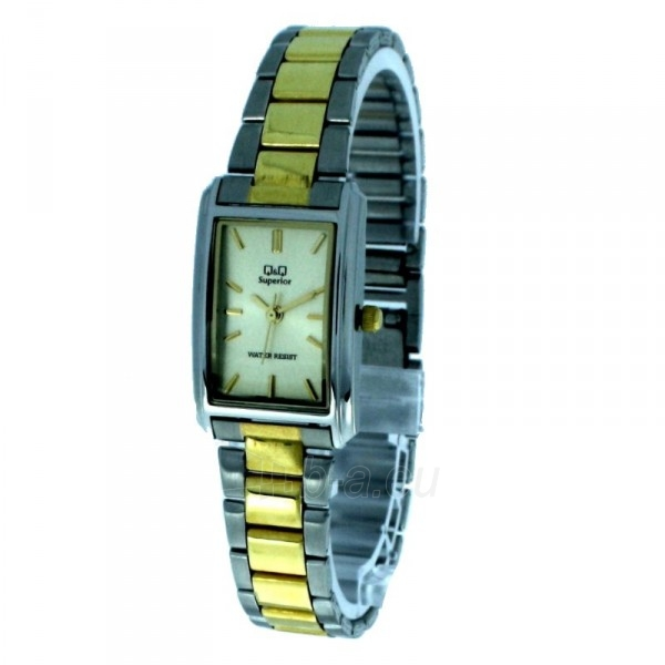 Moteriškas laikrodis Q&Q R031-400Y Paveikslėlis 1 iš 7 30069506128