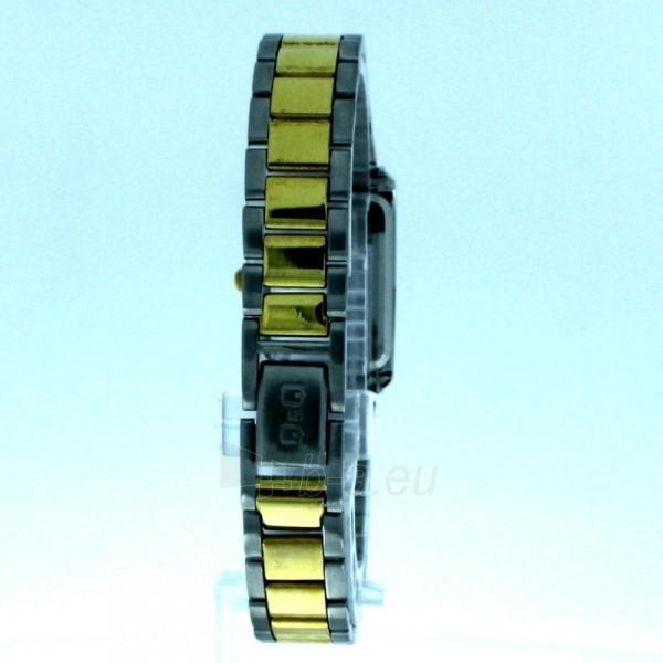Moteriškas laikrodis Q&Q R031-400Y Paveikslėlis 4 iš 7 30069506128