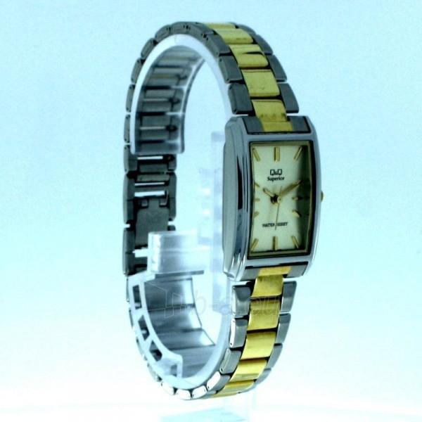 Moteriškas laikrodis Q&Q R031-400Y Paveikslėlis 6 iš 7 30069506128