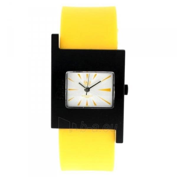 Moteriškas laikrodis Q&Q U139J301 Paveikslėlis 6 iš 12 310820008527