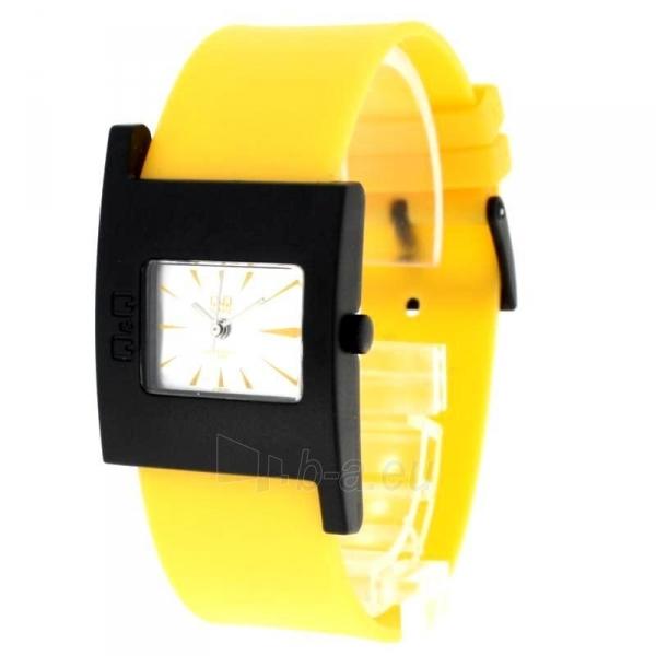Moteriškas laikrodis Q&Q U139J301 Paveikslėlis 8 iš 12 310820008527