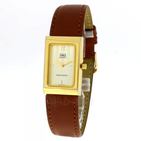Moteriškas laikrodis Q&Q V565-110 Paveikslėlis 1 iš 7 310820008571