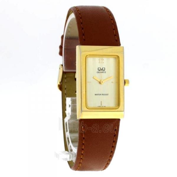 Moteriškas laikrodis Q&Q V565-110 Paveikslėlis 2 iš 7 310820008571