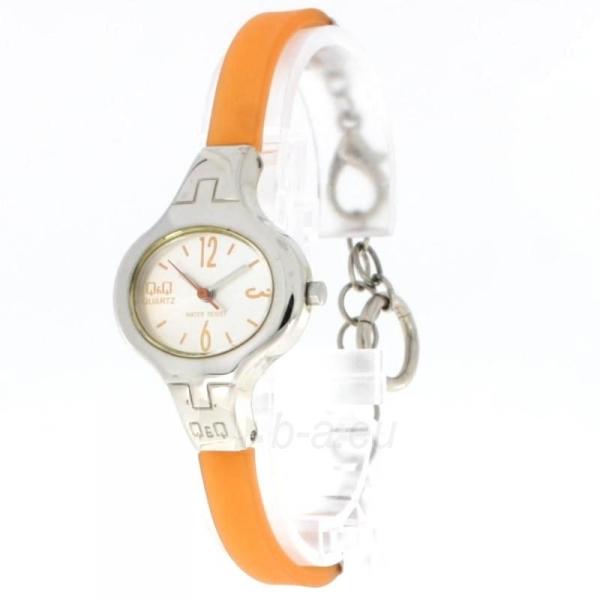 Moteriškas laikrodis Q&Q VH03-006 Paveikslėlis 2 iš 10 310820086221