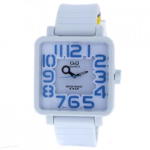 Moteriškas laikrodis Q&Q VR06J001Y Paveikslėlis 1 iš 2 30069508219