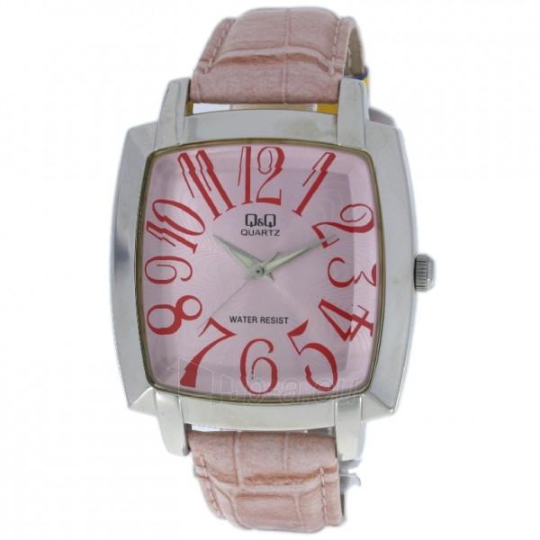 Moteriškas laikrodis Q&Q VW14-613 Paveikslėlis 1 iš 1 30069508222