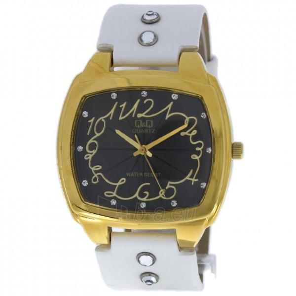 Moteriškas laikrodis Q&Q VY64-605 Paveikslėlis 1 iš 1 30069508228