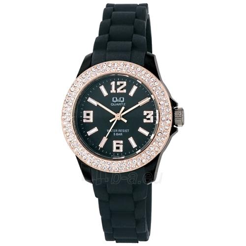 Moteriškas laikrodis Q&Q Z103J002Y Paveikslėlis 1 iš 1 30069508233