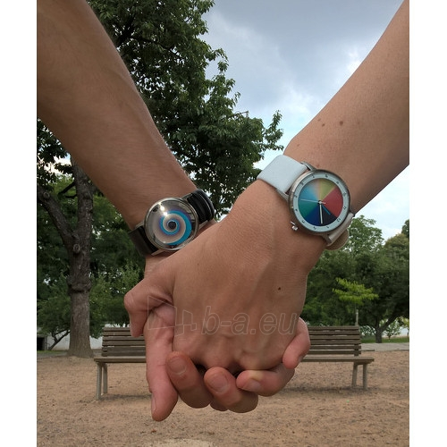 Women's watches Rainbow e-motion of colors Segments AV45SsM-WL-se Paveikslėlis 2 iš 6 310820028129