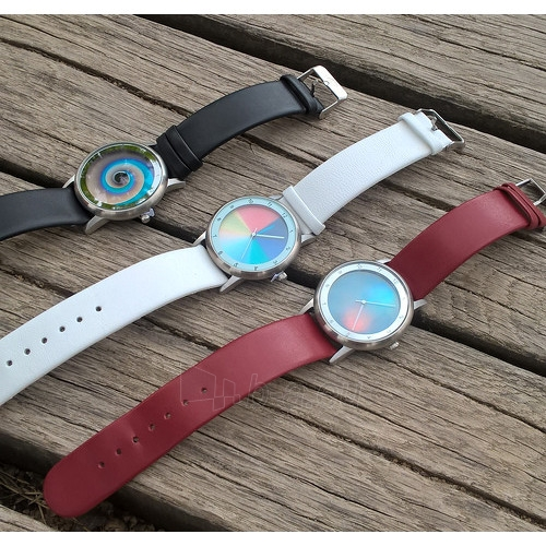 Women's watches Rainbow e-motion of colors Segments AV45SsM-WL-se Paveikslėlis 4 iš 6 310820028129