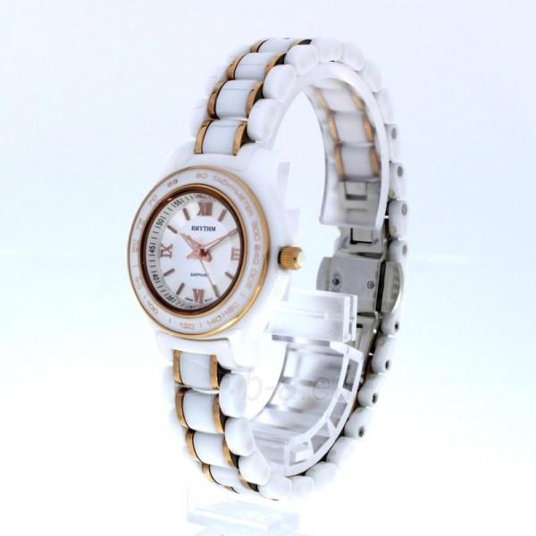 Moteriškas laikrodis Rhythm C1102C02 Paveikslėlis 2 iš 4 30069508236