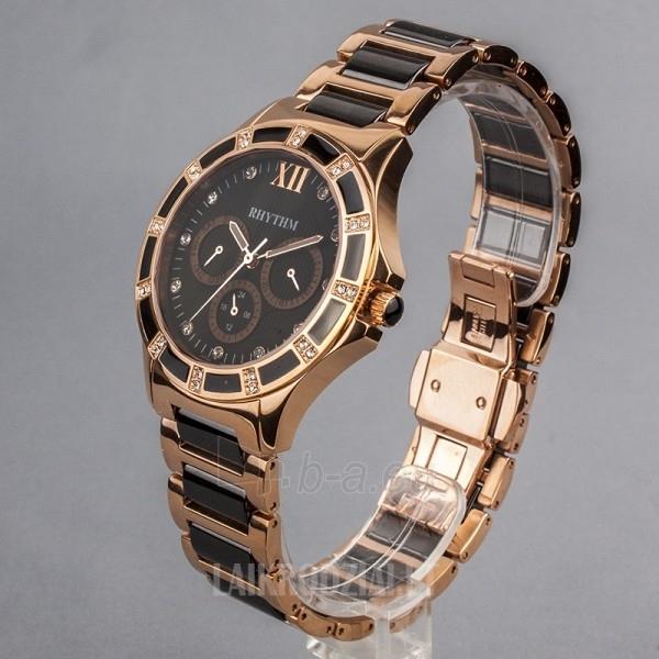 Moteriškas laikrodis Rhythm F1201T05 Paveikslėlis 3 iš 7 30069508238