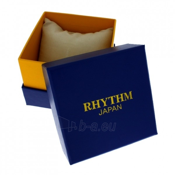 Moteriškas laikrodis Rhythm F1202T06 Paveikslėlis 4 iš 4 30069508241
