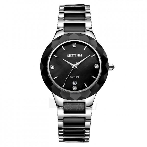 Moteriškas laikrodis Rhythm F1205T02 Paveikslėlis 1 iš 6 30069508243