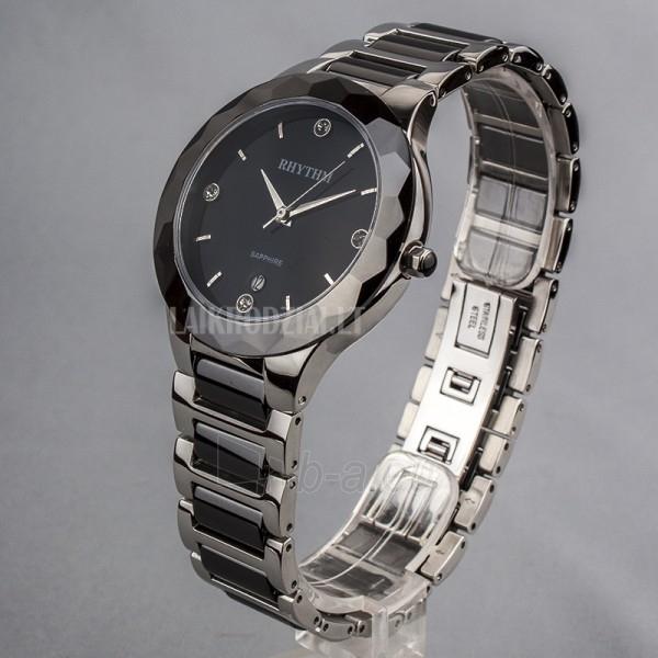 Moteriškas laikrodis Rhythm F1205T02 Paveikslėlis 3 iš 6 30069508243