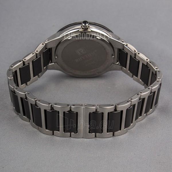 Moteriškas laikrodis Rhythm F1205T02 Paveikslėlis 4 iš 6 30069508243