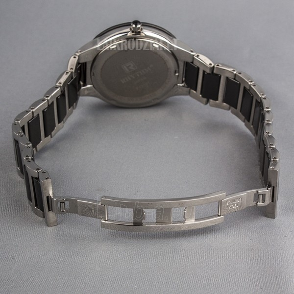 Moteriškas laikrodis Rhythm F1205T02 Paveikslėlis 5 iš 6 30069508243
