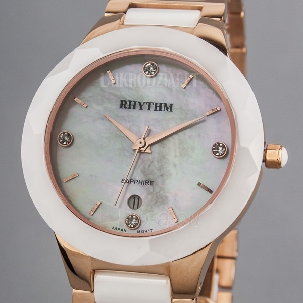 Women's watch Rhythm F1206T06 Paveikslėlis 3 iš 6 30069506142
