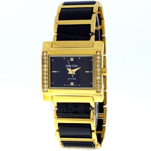 Moteriškas laikrodis Rhythm F1209T05 Paveikslėlis 1 iš 4 30069506143