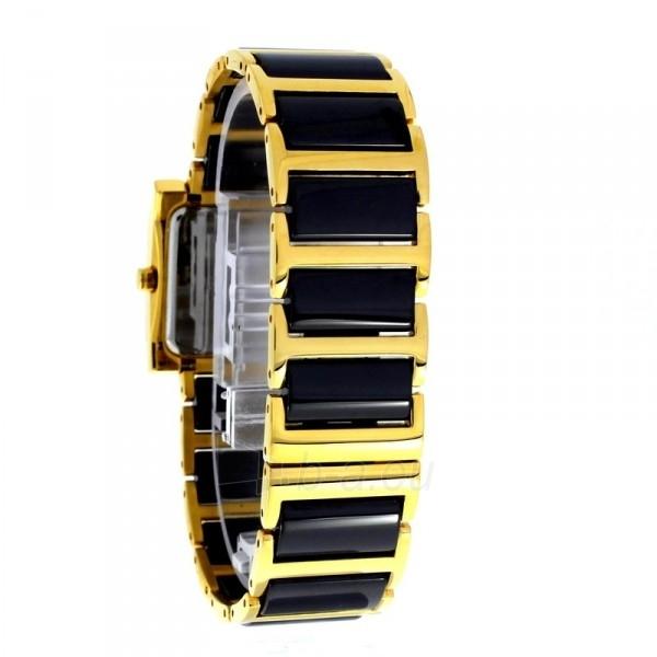 Moteriškas laikrodis Rhythm F1209T05 Paveikslėlis 3 iš 4 30069506143