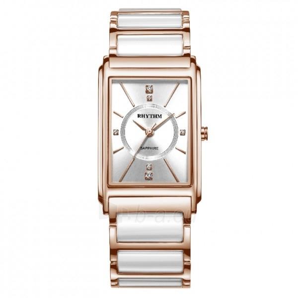 Moteriškas laikrodis Rhythm F1211T06 Paveikslėlis 1 iš 7 30069506148