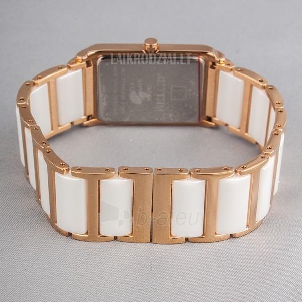 Moteriškas laikrodis Rhythm F1211T06 Paveikslėlis 5 iš 7 30069506148