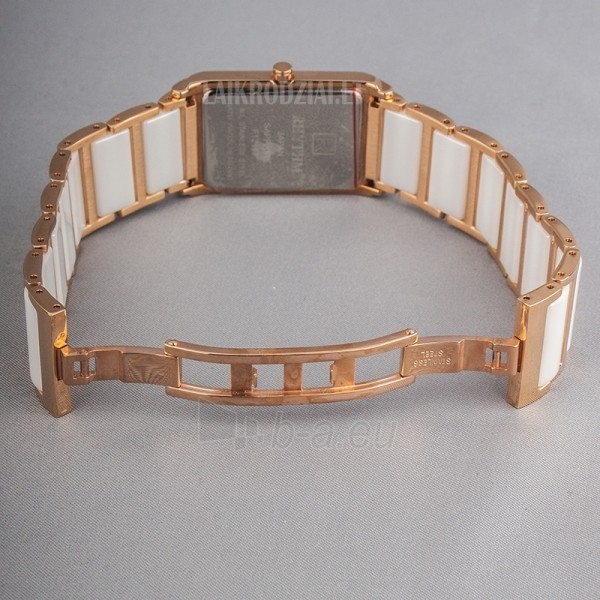 Moteriškas laikrodis Rhythm F1211T06 Paveikslėlis 6 iš 7 30069506148