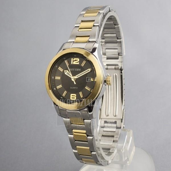 Moteriškas laikrodis Rhythm G1106S04 Paveikslėlis 1 iš 5 30069506152