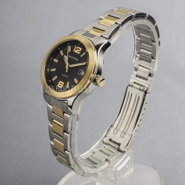 Moteriškas laikrodis Rhythm G1106S04 Paveikslėlis 2 iš 5 30069506152