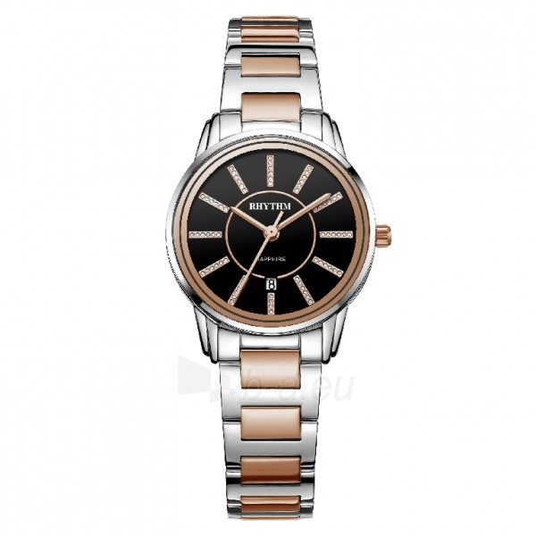 Moteriškas laikrodis Rhythm G1204S06 Paveikslėlis 1 iš 1 30069506159