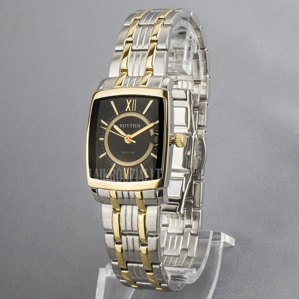 Moteriškas laikrodis Rhythm P1202S04 Paveikslėlis 1 iš 6 30069506173