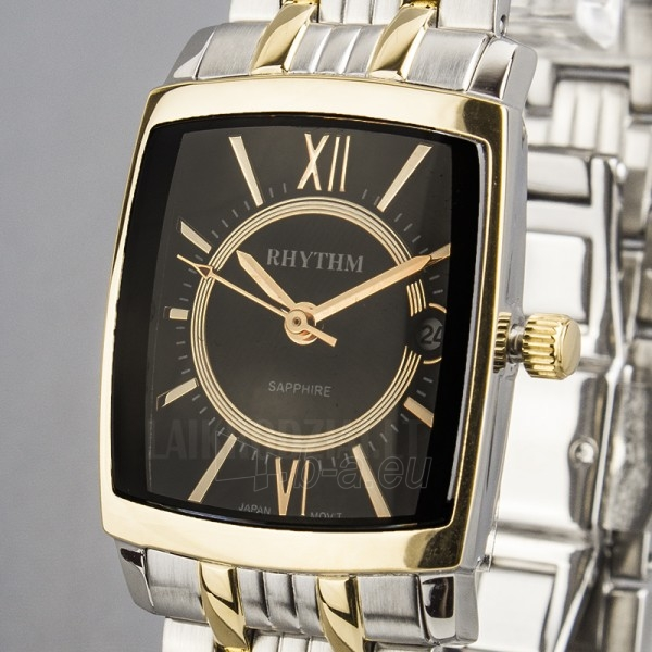 Moteriškas laikrodis Rhythm P1202S04 Paveikslėlis 3 iš 6 30069506173