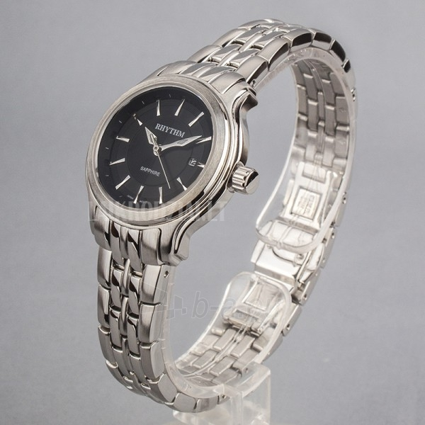 Moteriškas laikrodis Rhythm P1214S02 Paveikslėlis 2 iš 5 30069506181