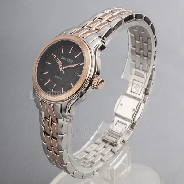Moteriškas laikrodis Rhythm P1214S06 Paveikslėlis 2 iš 5 30069506183