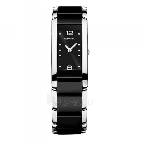 Moteriškas laikrodis Rodania 24745.48 Paveikslėlis 1 iš 1 30069508250