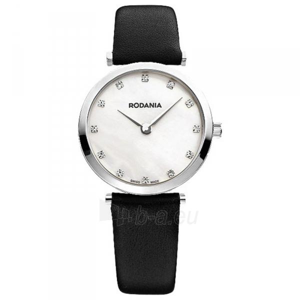 Moteriškas laikrodis Rodania 25057.20 Paveikslėlis 1 iš 1 30069508257