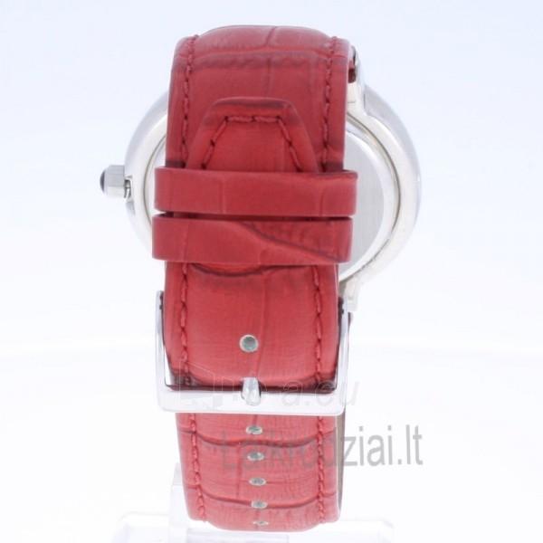 Moteriškas laikrodis Romanson HL5141M W RED Paveikslėlis 4 iš 7 30069508358
