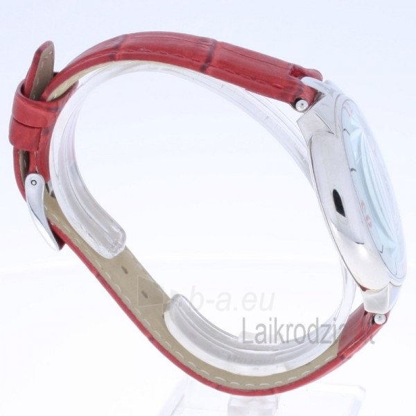 Moteriškas laikrodis Romanson HL5141M W RED Paveikslėlis 5 iš 7 30069508358